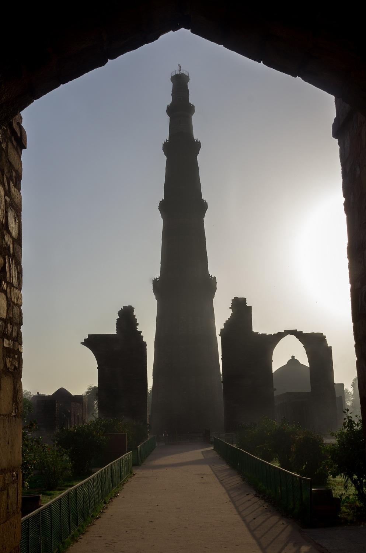 Minaar