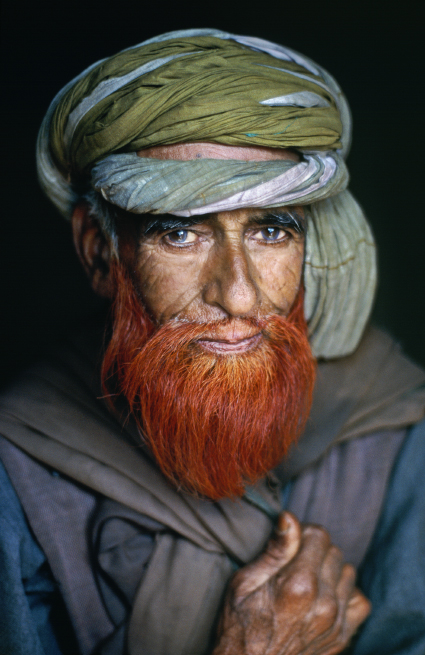Clicked by Steven Mccurry.