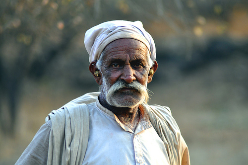 Maldhari Tribe Courtesy: indianyarn